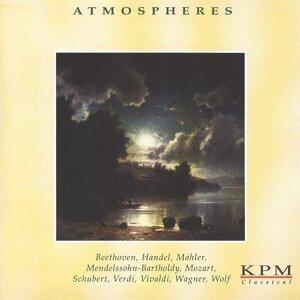 Atmospheres (氣團) 歌手頭像
