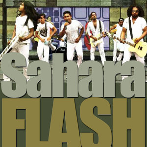 Sahara flash 歌手頭像