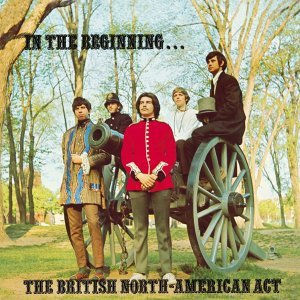 The British North-American Act 歌手頭像