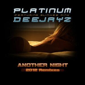 Platinum Deejayz feat. Slinkee Minx 歌手頭像