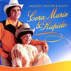 Cora-Marie & Kupido 歌手頭像