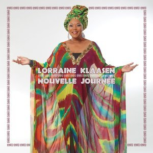 Lorraine Klaasen 歌手頭像