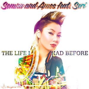 Somna and Amos featuring Seri 歌手頭像