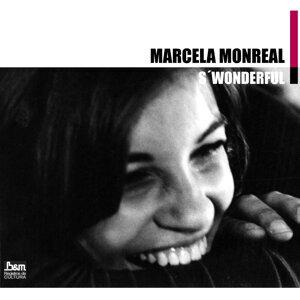 Marcela Monreal 歌手頭像