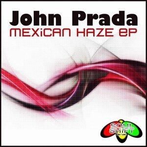 John Prada 歌手頭像