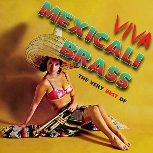 The Mexicali Brass