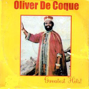 Oliver De Coque 歌手頭像