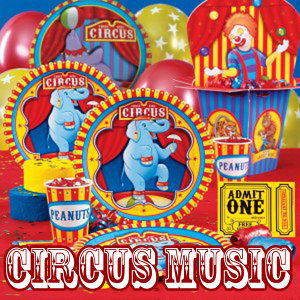 Circus DJ's 歌手頭像