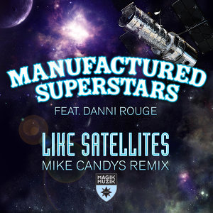 Manufactured Superstars featuring Danni Rouge 歌手頭像