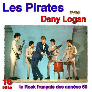 Les Pirates avec Danny Logan 歌手頭像