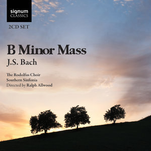 Rodolfus Choir, Southern Sinfonia, Ralph Allwood 歌手頭像