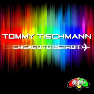 Tommy Tischmann 歌手頭像