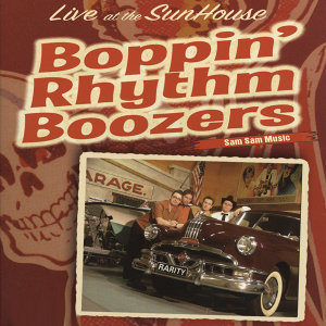 Boppin' Rhythm Boozers