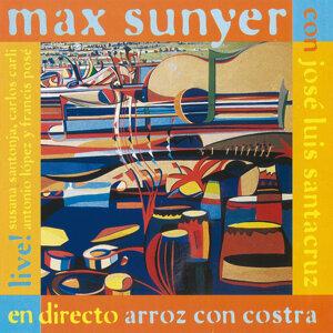 Max Sunyer & José Luis Santacruz 歌手頭像