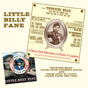 Little Billy Fane 歌手頭像
