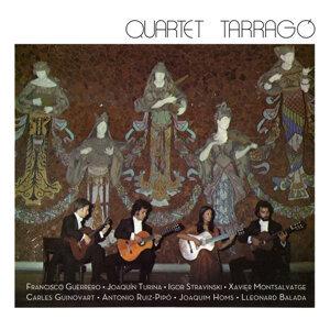 Quartet Tarragó 歌手頭像
