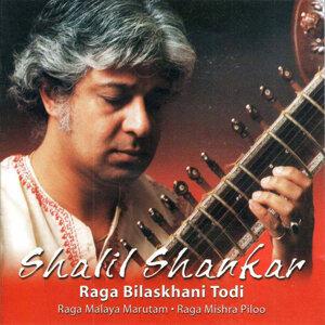 Salil Shankar 歌手頭像