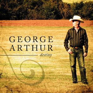 George Arthur 歌手頭像