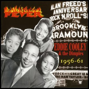 Eddie Cooley & The Dimples