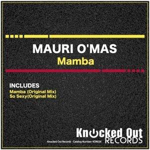 Mauri O'Mas 歌手頭像