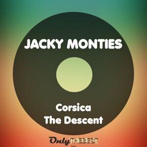 Jacky Monties 歌手頭像