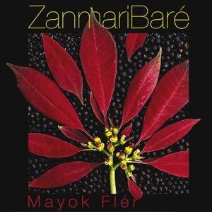 Zanmari Baré 歌手頭像