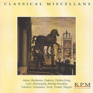 Classical Miscellany (古典雜苑) 歌手頭像