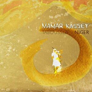 Mamar Kassey 歌手頭像