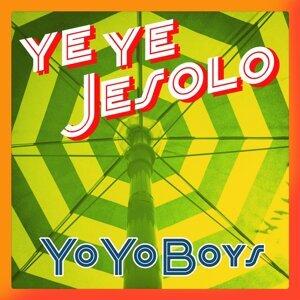 Yo Yo Boys 歌手頭像