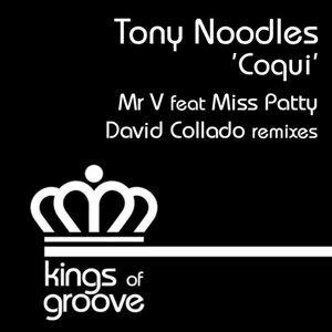 Tony Noodles 歌手頭像