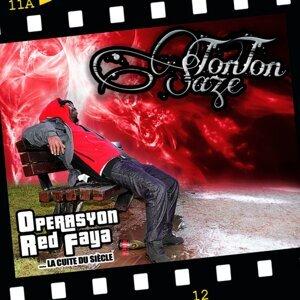 Tonton Saze 歌手頭像