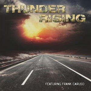Thunder Rising 歌手頭像