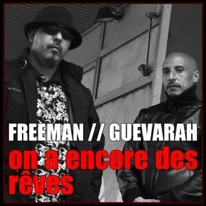 Freeman, Guevarah 歌手頭像