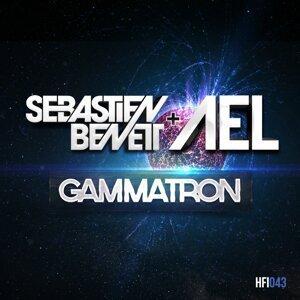 Sebastien Benett, AEL 歌手頭像
