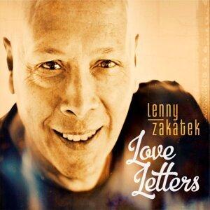 Lenny Zakatek 歌手頭像
