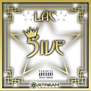 LAC 歌手頭像