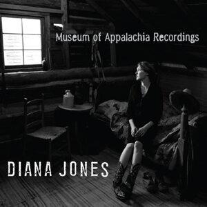 Diana Jones 歌手頭像