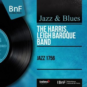 The Harris, Leigh Baroque Band 歌手頭像