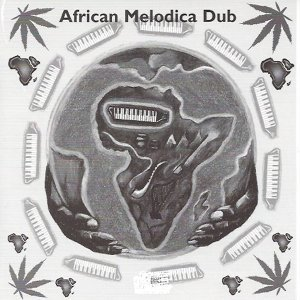 African Melodica Dub 歌手頭像