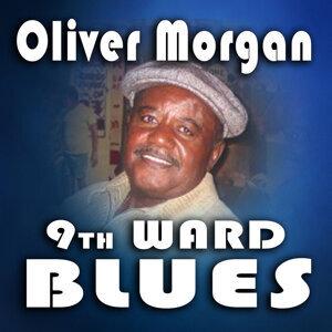 Oliver Morgan 歌手頭像