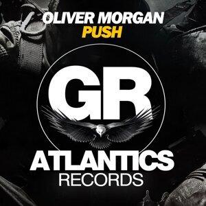 Oliver Morgan