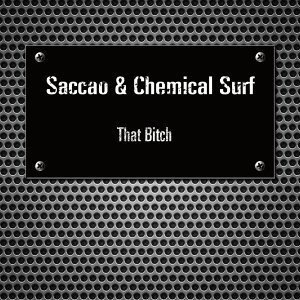 Saccao, Chemical Surf 歌手頭像