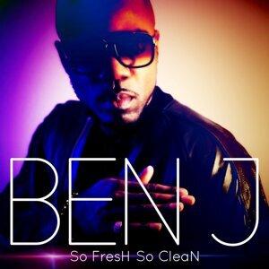 Ben-J 歌手頭像