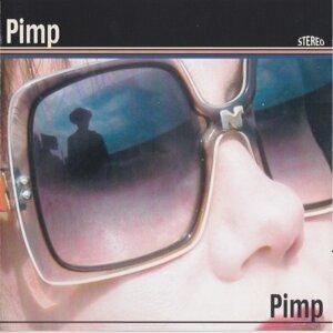 PIMP 歌手頭像