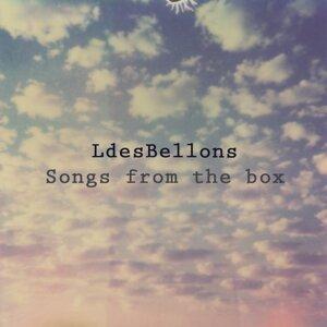 LdesBellons 歌手頭像