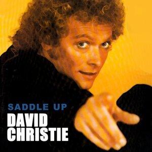 David Christie 歌手頭像