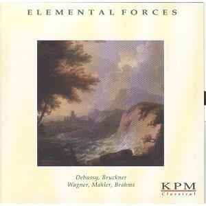 Elemental Forces (自然暴力) 歌手頭像