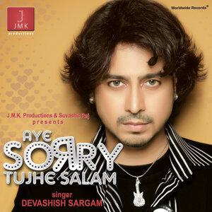 Devashish Sargam 歌手頭像