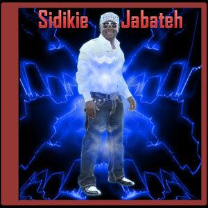 Sidikie Jabateh 歌手頭像