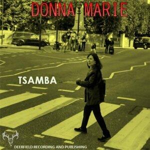 Donna Marie 歌手頭像